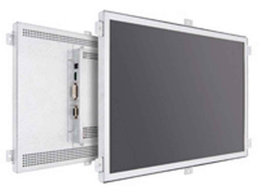 Open Cell LCD panel